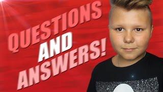 Q&A! #2 Apple czy Samsung?