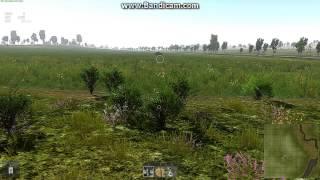 War Thunder 1.45 DEV Machine Guns M3