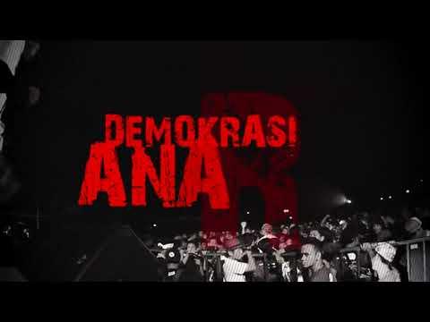 DAMAGE MACHINE - DEMOKRASI ANARKI