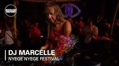 DJ Marcelle | Boiler Room x Nyege Nyege Festival
