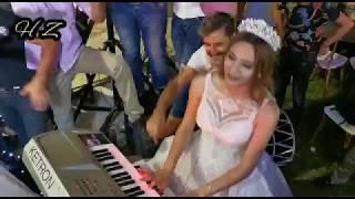 اهضم عروس تعزف عالاورغ والعريس عالطبل مع حيدر زعيتر