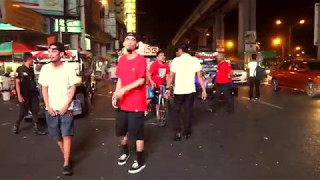 Bugoy na Koykoy and Ives Presko - International (Official Music Video)