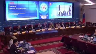 Отрывок из 64-го заседания ЦИК России