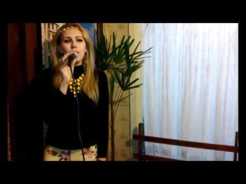 Romaria - Elis Regina - Regiane Kutchman