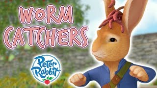 Peter Rabbit - Worm Catchers | Wild Animals