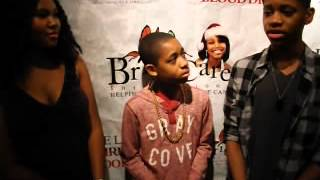 Video Minay Matthews Interviewing Tyrel & Tylen Williams at BrittiCares 2014 download MP3, 3GP, MP4, WEBM, AVI, FLV Oktober 2017