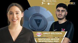 Game TV Schweiz - 07. Juni 2021 | eFootball