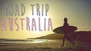 GoPro Hero: Road Trip Australia East Coast (HD)