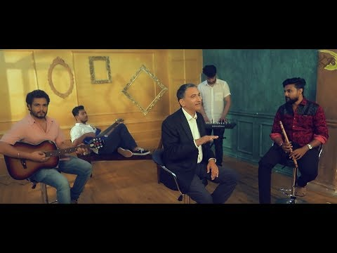 Tujhse Naraaz Nahin Zindagi | The Kroonerz Project | Ft. Rakesh Sood