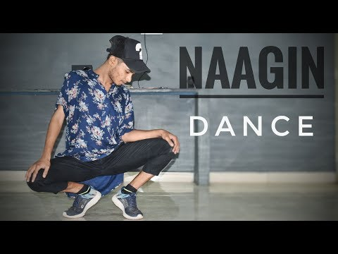 Naagin Dance Cover | Aashta Gill | Choreography By Aman Patel