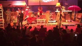 Helemaal Hollands - Latino Medley @ Zonneschijn Festijn 2017