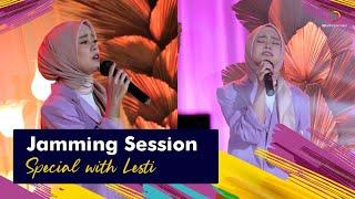 Download Bocoran Pernikahan Lesti?   Jamming Session Special With Lesti