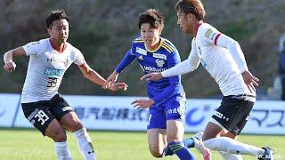 FC今治vsいわてグルージャ盛岡 J3リーグ 第32節