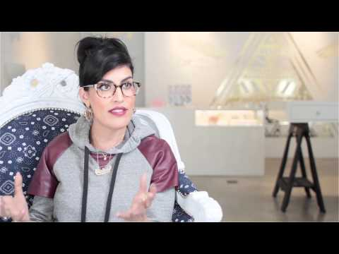 Jewelry Designer Melody Ehsani on Craftsmanship