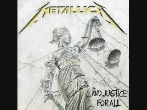 and justice for all metallica youtube. Black Bedroom Furniture Sets. Home Design Ideas
