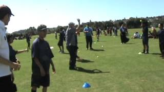 Parnell Cricket Club Adaptive Cricket Day - Fielding (3/3)