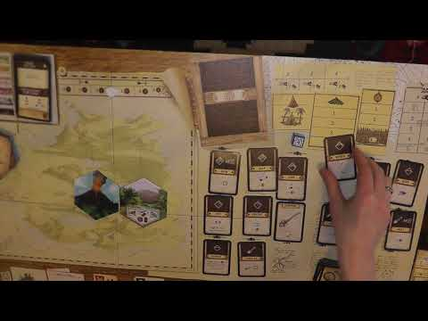 Chits and Cats - Robinson Crusoe - The Volcanic Island