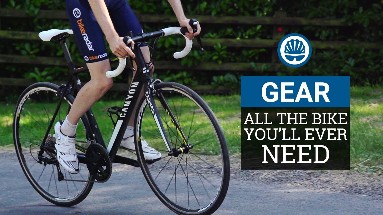 Canyon Endurace AL 6 0 - All The Bike You Need?