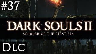 Zagrajmy w Dark Souls 2 [#37] - PLUGAWY SMOK | 1 DLC