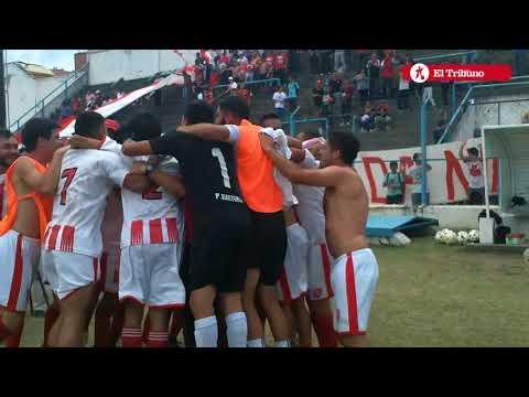 Ciudad de Nieva Campeon - Liga Jujeña de Fútbol