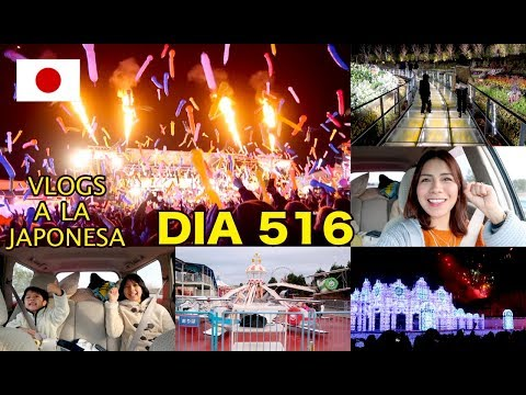 Nuestro Aniversario + Recibiendo EL Año Nuevo en JAPON - Ruthi San ♡ 31-12-17