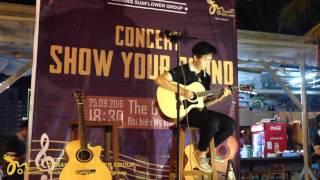 Closer (The Chainsmokers ft. Halsey) - Ngọc Huân