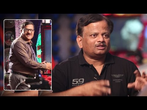 The Man Behind Multiple Faces : KV Anand | Red Carpet by Sridhar Pillai | Anegan Interview
