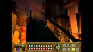 Atlantis Trial by Fire 5