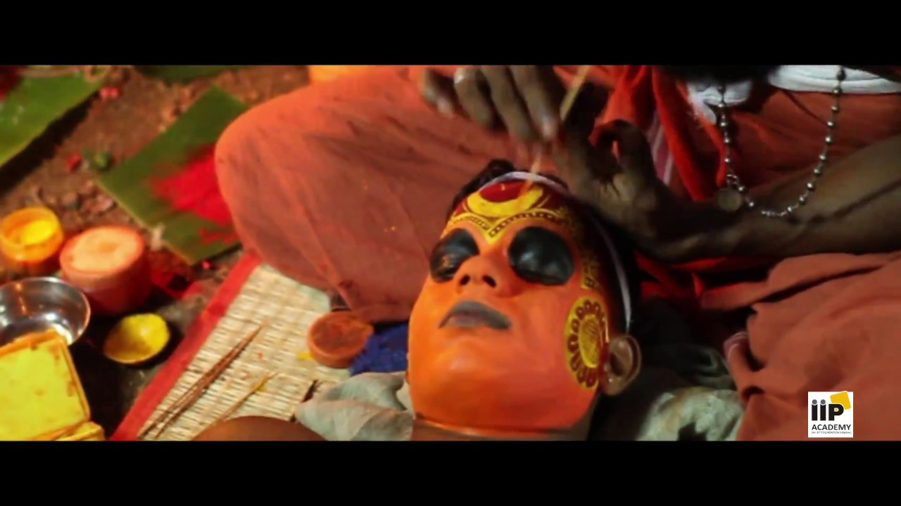 Documentary on Theyyam (Part 1)