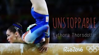 Eythora Thorsdottir - Unstoppable