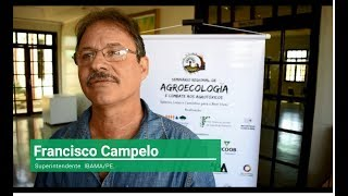 OPARÁ TV Entrevista: Francisco Campelo