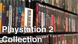 EPIC Playstation 2 Collection - 300+ Games - 2014 HD