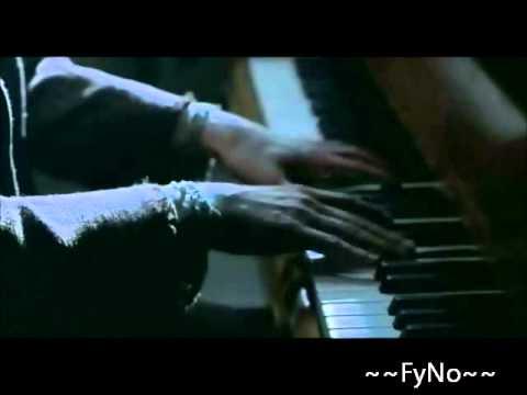 El pianista (Adrien Brody) Mi parte favorita