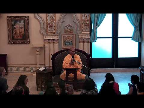 ISKCON SanDiego: Saturday Sat Sanga Program on 6/3/2017