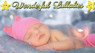 Super Calming Baby Lullaby For Sweet Dreams ♥ Best Bedtime Musicbox Sleep Melody ♫ Good Night