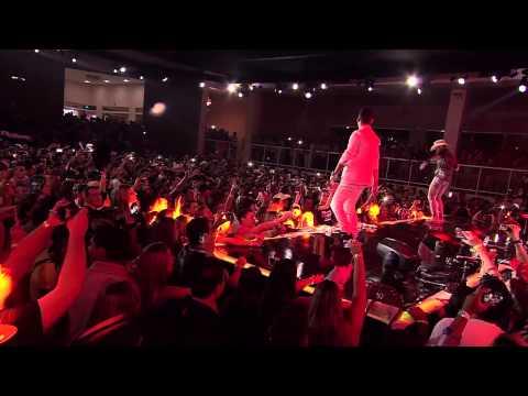 Tá calor - Pedro Paulo e Alex - DVD ao vivo em Umuarama