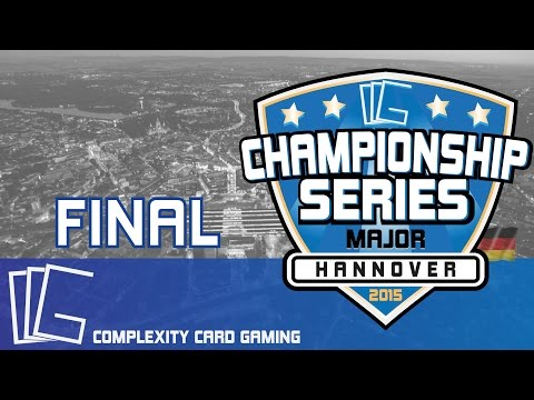 CCG CS: MT Hannover 2015 - Final