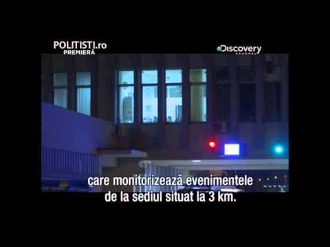 Poliţia de Frontieră - Ultimate cops