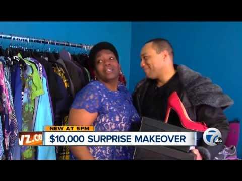 Channel 7 ABC Detroit WXYZ - March 6, 2014