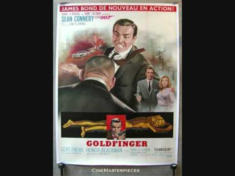 Goldfinger - Theme Song