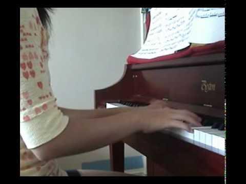 Every Heart piano