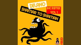 Shamar To Shaman (Basciu Remix)