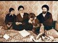 Last Days of Ayat ullah Khomeini (r.a) It's emotional.