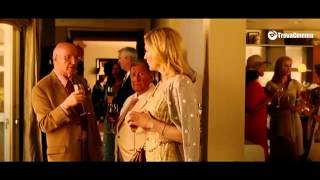 Blue Jasmine - Official Movie Trailer in Italiano - FULL HD