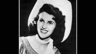 Watch Wanda Jackson Heart Trouble video