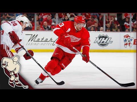NHL: Dangles