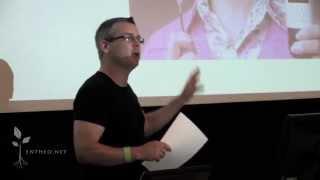 Joseph Gelfer: Towards a Sacramental Understanding of Dextromethorphan