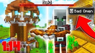 ISSO MUDARÁ O JOGO PARA SEMPRE! - Minecraft 1.14 Snapshot 18w47a e 18w47b