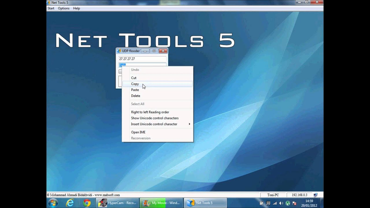 net tools 5 lag switch ps4