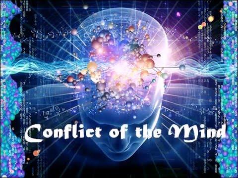 conflict of the mind  lilmissmiller